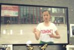 一座城市一个家系列公益广告(八月)