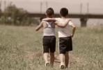 平安中国微视频《坚守》