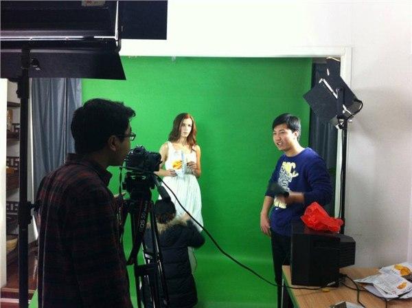河北宣传片拍摄